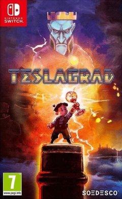Teslagrad (EU)