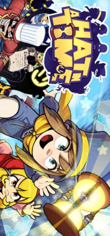 Hat In Time, A (US)