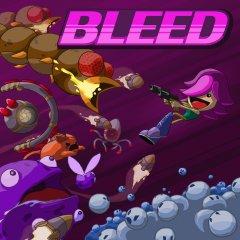 Bleed (EU)