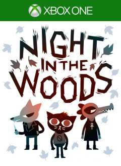 Night In The Woods (US)