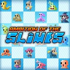 Ambition Of The Slimes (EU)