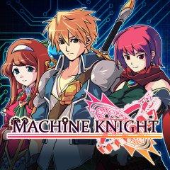 Machine Knight (EU)