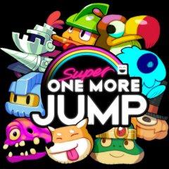 Super One More Jump (EU)