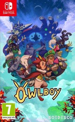 Owlboy (EU)