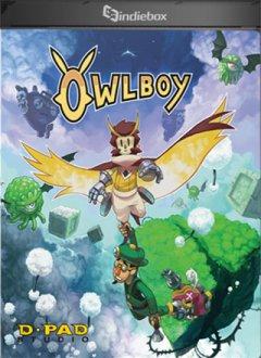 Owlboy (US)