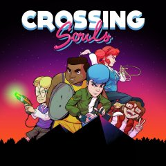 Crossing Souls (EU)