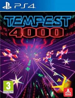 Tempest 4000 (EU)