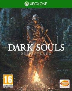 Dark Souls: Remastered (EU)