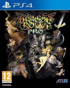 Dragon's Crown Pro (EU)