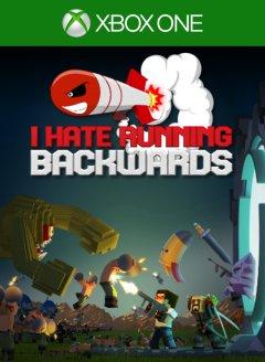 I Hate Running Backwards (US)