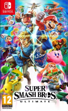 Super Smash Bros. Ultimate (EU)