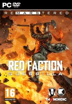 Red Faction: Guerrilla: Re-Mars-tered (EU)