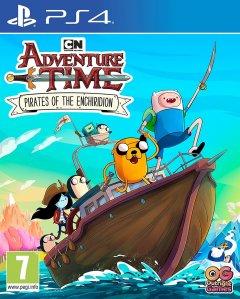 Adventure Time: Pirates Of The Enchiridion (EU)