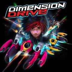 Dimension Drive (JAP)