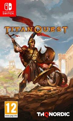 Titan Quest (EU)