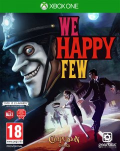 We Happy Few (EU)