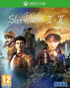 Shenmue I & II (EU)