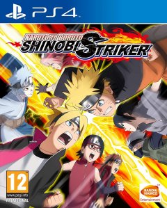 Naruto To Boruto: Shinobi Striker (EU)