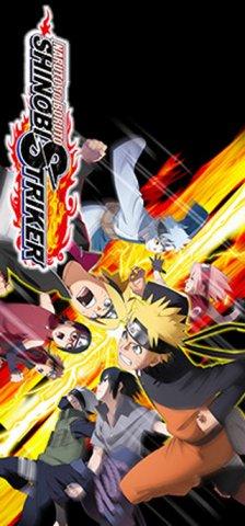Naruto To Boruto: Shinobi Striker (US)