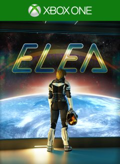 Elea: Episode 1 (US)