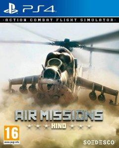 Air Missions: HIND (EU)
