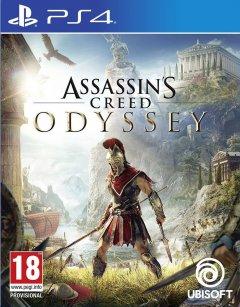Assassin's Creed Odyssey (EU)