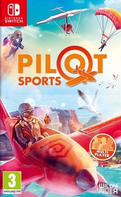 Pilot Sports (EU)