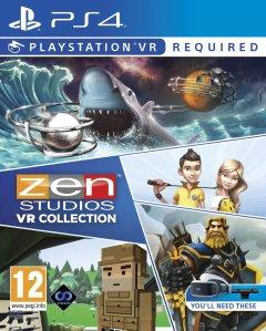 Zen Studios Ultimate VR Collection (EU)