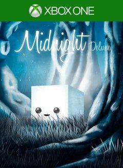 Midnight Deluxe (US)