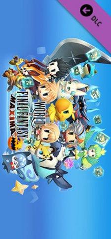 World Of Final Fantasy Maxima (US)