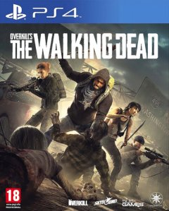 Walking Dead, The: Overkill's (EU)