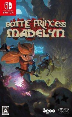 Battle Princess Madelyn (JAP)