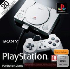 PlayStation Classic (EU)