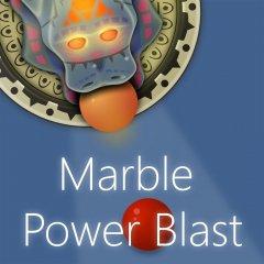 Marble Power Blast (EU)