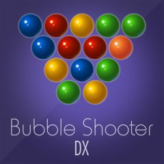 Bubble Shooter DX (EU)