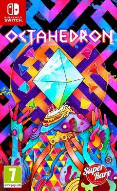 Octahedron: Transfixed Edition (EU)