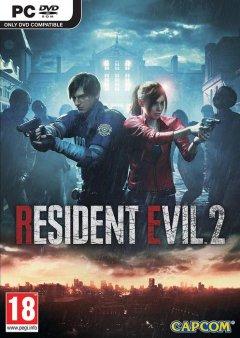Resident Evil 2 (2019) (EU)
