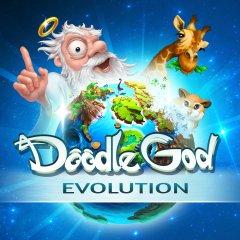 Doodle God: Evolution (EU)