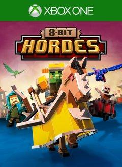 8-Bit Hordes (US)