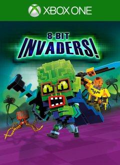 8-Bit Invaders! (US)