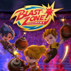 Blast Zone! Tournament (EU)