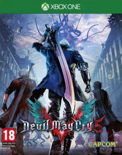Devil May Cry 5 (EU)