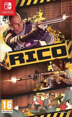 RICO (EU)