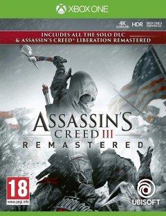 Assassin's Creed III: Remastered (EU)