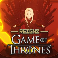 Reigns: Game Of Thrones (EU)