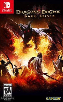 Dragon's Dogma: Dark Arisen (US)