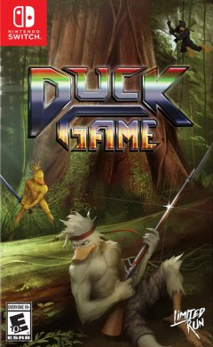 Duck Game (US)