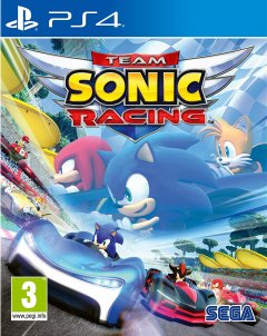 Team Sonic Racing (EU)