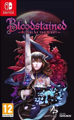 Bloodstained: Ritual Of The Night (EU)