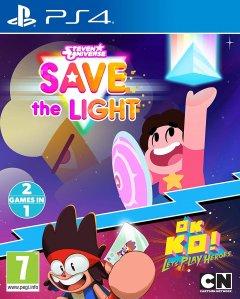 Steven Universe: Save The Light / OK K.O.! Lets Play Heroes (EU)